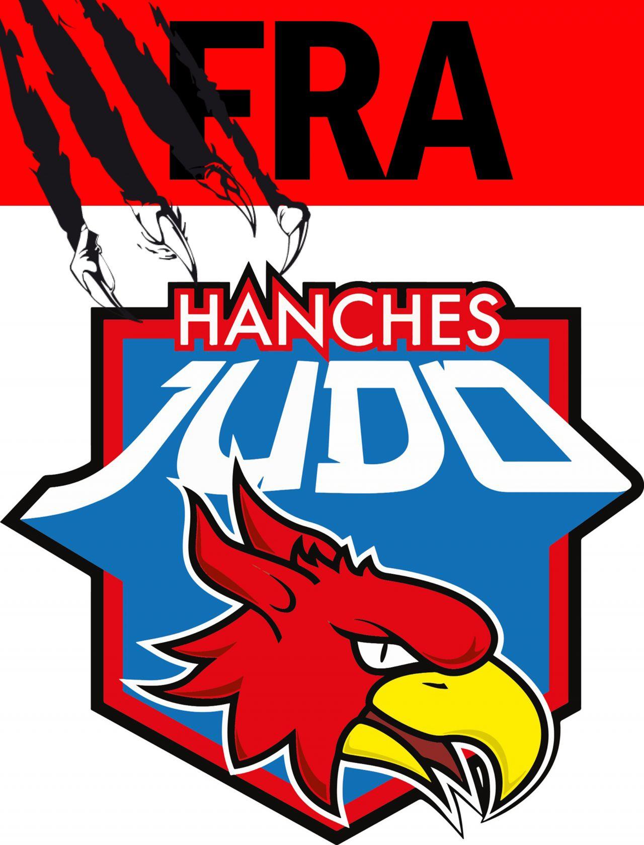 AS JUDO HANCHES